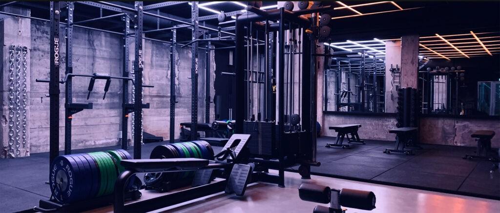 Gym KC